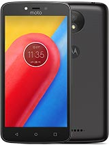 Moto C 8GB with 1GB Ram