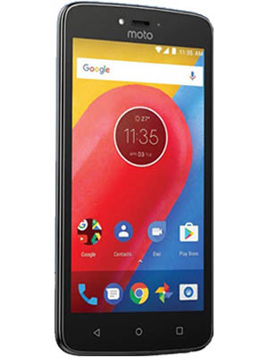 Moto C Plus 16GB with 1GB Ram