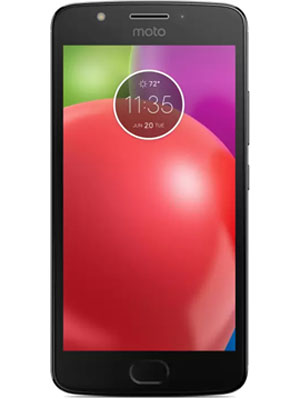 Moto E (4th Gen.) 16GB with 2GB Ram