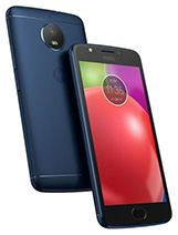 Moto E4 Dual Sim 16GB with 2GB Ram