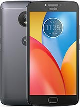 Moto E4 Plus 16GB with 3GB Ram