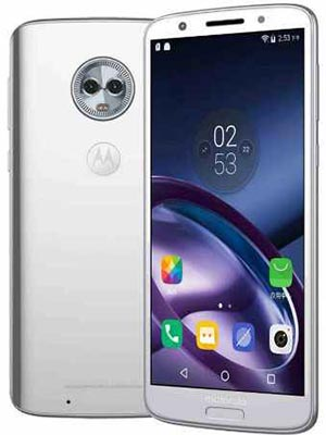 Moto e5 Play Go Edition 16GB with 1GB Ram