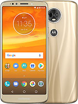 Moto E5 Plus Dual  16GB with 2GB Ram