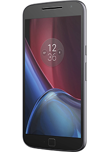 Moto G4+ 64GB with 4GB Ram