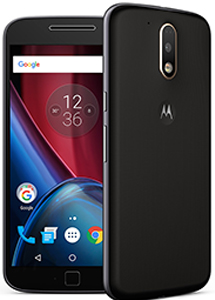 Moto G4 Plus Dual 32GB with 3GB Ram