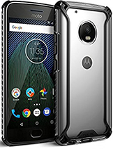 Moto G5+ 64GB with 4GB Ram