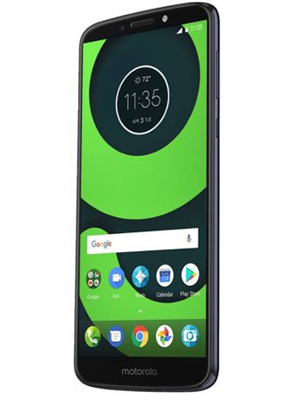 Moto G6 Play 16GB with 2GB Ram