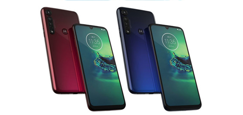 Download And Install ADB Driver for Motorola Moto G8 Play