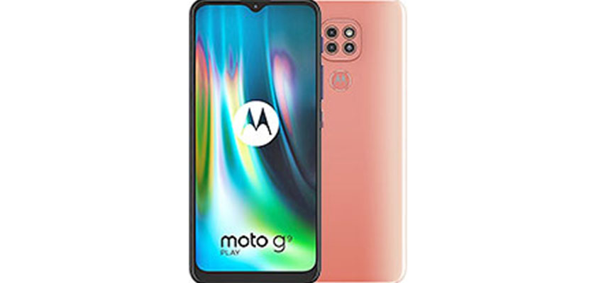 Moto G9 Play Price in Euro, France Germany Italy Spain
