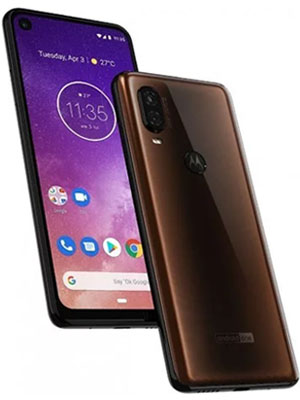 Moto One Vision (2019) 128GB with 4GB Ram