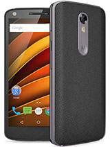 Moto X Force Dual Sim 32GB with 3GB Ram
