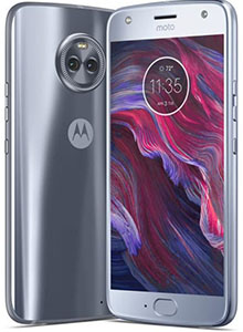 Moto X4 32GB with 3GB Ram