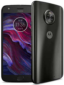 Moto X5 64GB with 4GB Ram