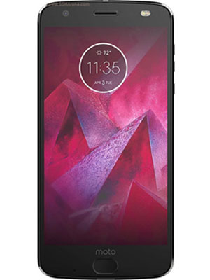 Moto z Force Edition (2nd gen.) 128GB with 6GB Ram