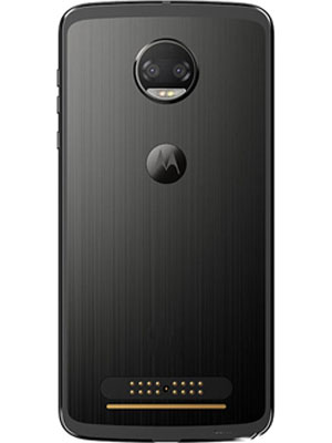 Moto z Force Edition (2nd gen.) 64GB with 6GB Ram