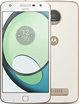 Moto Z Play 32GB with 3GB Ram
