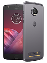 Moto Z2 Play 32GB with 3GB Ram