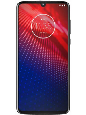 Moto Z4 Force (2019) 128GB with 8GB Ram