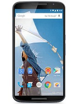 Nexus 6 32GB with 3GB Ram