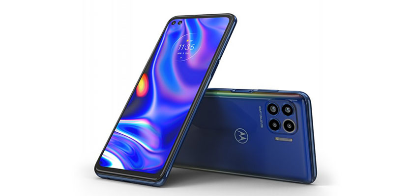 Download And Install ADB Driver for Motorola One 5G