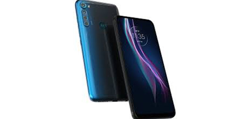 Download And Install ADB Driver for Motorola One Fusion