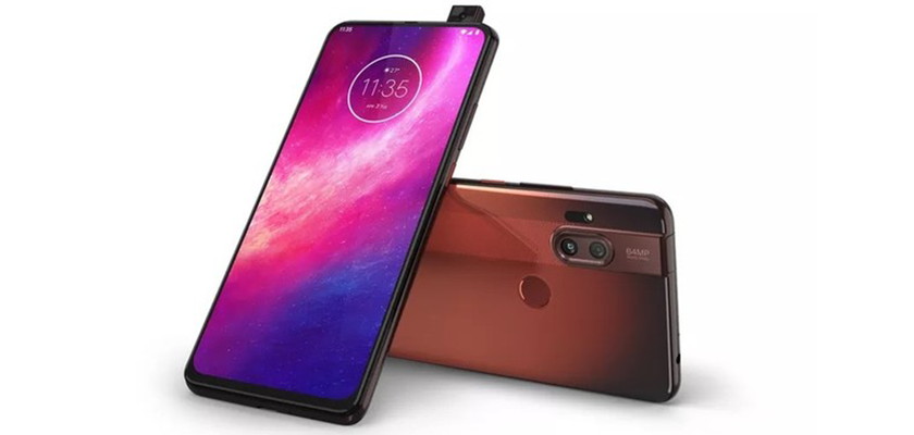 supersu root zip file for Motorola One Hyper