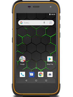Hammer Active 2 LTE 8GB with 1GB Ram