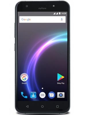 Q-Smart III Plus 16GB with 2GB Ram