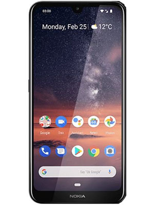 3V (2019) 16GB with 2GB Ram