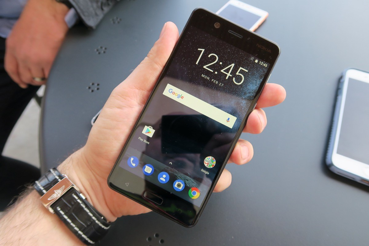 Nokia 7 PLus Price in UAE, Sharjah Dubai Abu Dhabi Fujairah