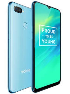 Realme 3 Pro 64GB with 6GB Ram