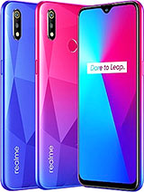 Realme 3i 64GB with 4GB Ram