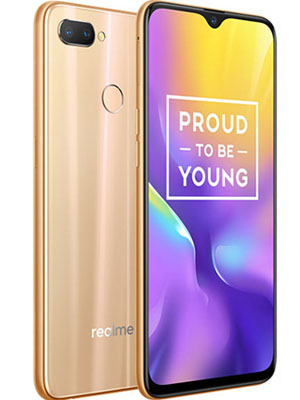 Realme U1 64GB with 4GB Ram