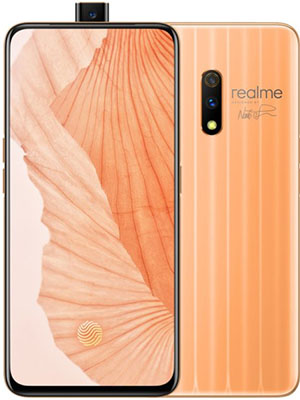 Realme X Master Edition (2019) 128GB with 8GB Ram