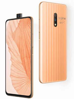 Realme X Master Edition (2019) 64GB with 6GB Ram