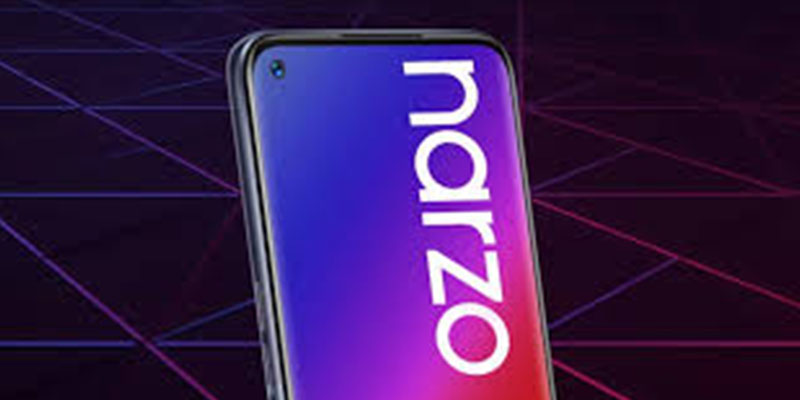 Bootloader for Realme Narzo 20