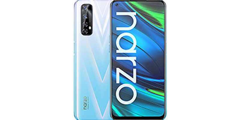 Download ADB Fastboot for Oppo narzo 20 pro