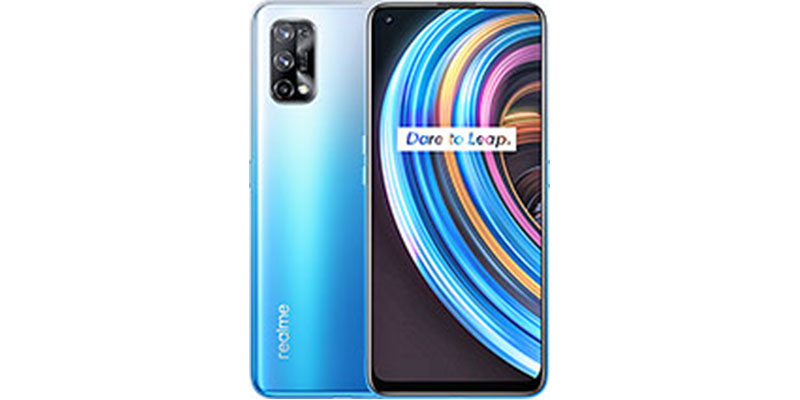 Download And Install VCOM Driver for Realme X7