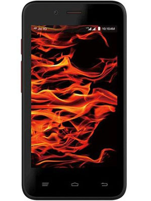 LYF Flame 4 8GB with 512MB Ram