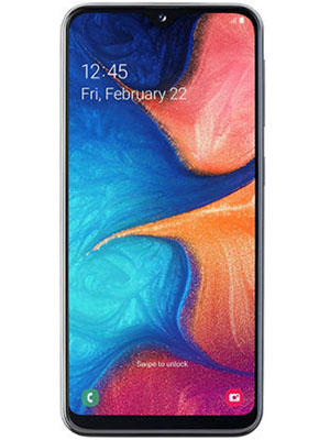 Galaxy A20e 32GB with 3GB Ram