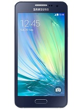 Galaxy A3 Duos 16GB with 1GB  Ram