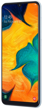 Galaxy A30s 64GB with 4GB  Ram