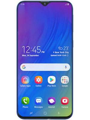 Galaxy A40s 128GB with 6GB Ram