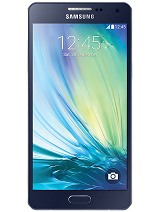Galaxy A5 16GB with 2GB Ram