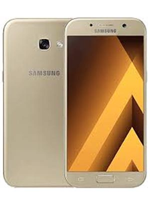 Galaxy A5 (2017) 64GB with 3GB Ram