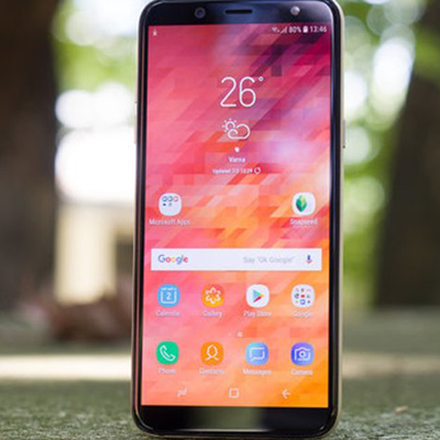 Galaxy A50 64GB with 4GB Ram