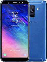 Galaxy A6+ 32GB with 4GB Ram