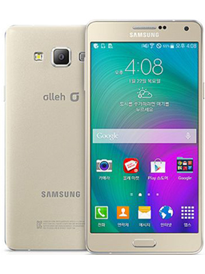 Galaxy A7 16GB with 2GB Ram
