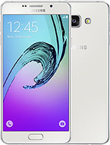 Galaxy A7 (2016) 16GB with 3GB Ram