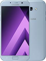 Galaxy A7 (2017) 32GB with 3GB Ram